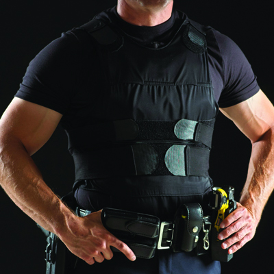 CoolShield with Vest